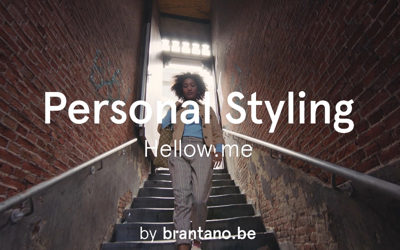 Personal Styling by Brantano