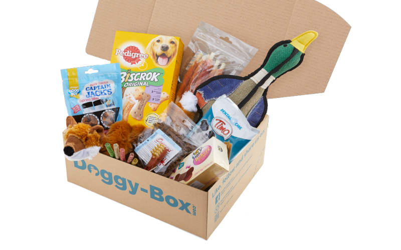 Doggy-Box