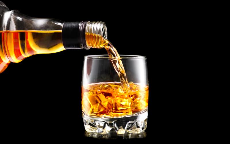 Mijn Minibar Whisky