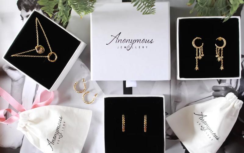 Anonymous Jewellery