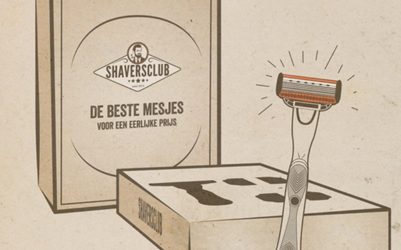 ShaversClub