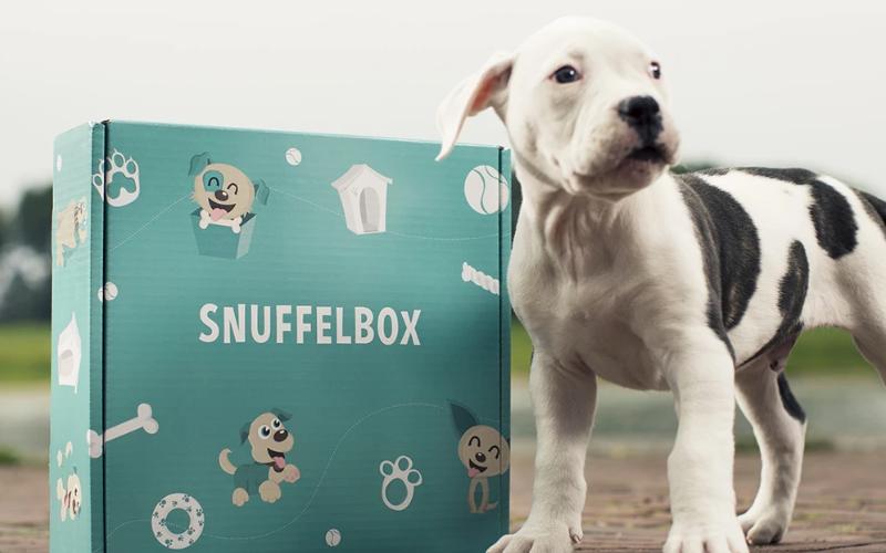 Snuffelbox