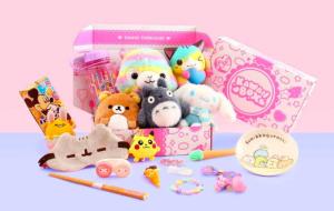 hobby-abonnement-geek-kawaii-box